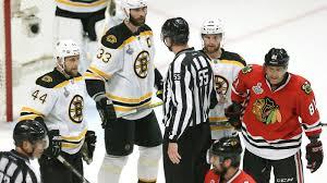 Bruins vs. Blackhawks, Stanley Cup Final Game 6 Complete Coverage