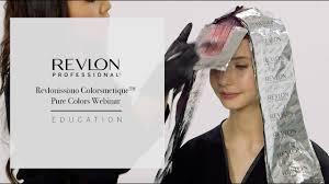 <b>Revlon Professional</b> / <b>Revlonissimo Colorsmetique</b> Pure Colors ...