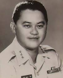 Lieutenant General Tran Ngoc Tam. Full Name: Tran Ngoc Tam. Date and Place of Birth: March 12, 1926, My Tho, South Vietnam - tam