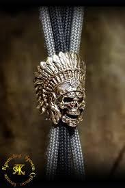 Темлячная <b>бусина</b> , <b>бусина</b> для браслетов из паракорда или ...