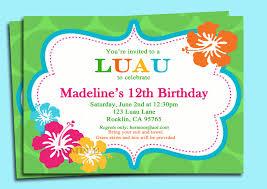 luau party invitations hollowwoodmusic com luau party invitations by putting captivating invitation templates printable to create your luxurious invitatios card 5