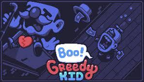 <b>Boo</b>! Greedy Kid on Steam
