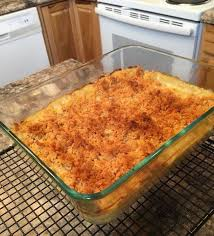 Baked <b>Mac</b> n' Cheese Casserole | <b>Just A Pinch</b> Recipes