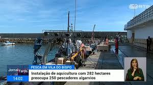 Pescadores temem fim da pesca artesanal em Vila do Bispo