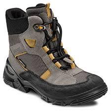 Отзывы о детских <b>ботинках ECCO SNOWBOARDER</b> 721063/57641