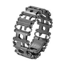 ≡ <b>Мультитул Leatherman Tread Black</b> 832324 – купить по лучшей ...
