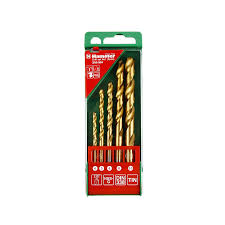 <b>Набор сверл Hammer Flex</b> 202-901 DR набор No1 4-10мм ...