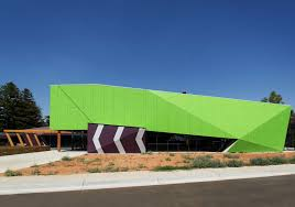 deakin trade training centre y architecture archdaily zachary couyant