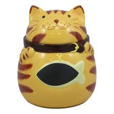 <b>Cat Cookie</b> Jar   Wayfair