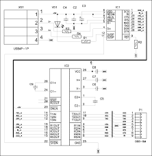to serial wiring diagram Usb To Rs232 Wiring Diagram usb to serial wiring diagram usb to rs232 circuit diagram