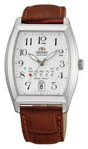 Наручные <b>часы ORIENT</b> FPAC004W — купить по выгодной цене ...