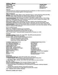 resume for mechanical design engineer   sales   mechanic   lewesmrsample resume  mechanical design engineer resume development