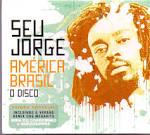 América Brasil: O Disco