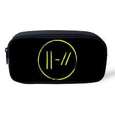 <b>ThiKin Twenty one</b> pilots Printed School Bags Backpacks rucksack ...