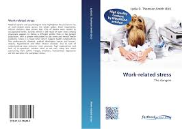search results for work related injuries bookcover of work related stress