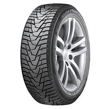 <b>Hankook Winter</b> i <b>pike RS2</b> - Tyre Reviews