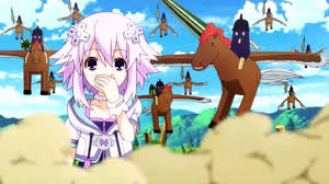 Hyperdimension neptunia-<b>Dont piss off</b> plutia - YouTube