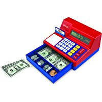 Amazon Best Sellers: Best <b>Toy Cash Registers</b>