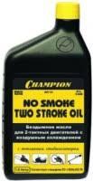 <b>CHAMPION</b> 2T No Smoke <b>Oil</b> TC 1 л (952823) – купить <b>моторное</b> ...