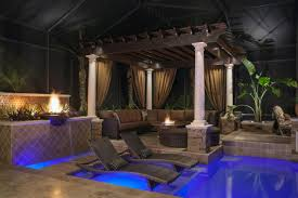 outdoor living spaces gallery image gallery luxury outdoor living spaces