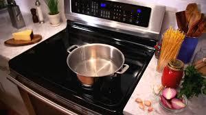 Universal Kitchen Appliances Electrolux Induction Range Electrolux Range Electrolux