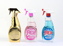 Get to Know <b>Moschino Fresh Couture</b> - Escentual's Beauty Buzz