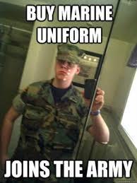 Marine Jokes About The Army   Kappit via Relatably.com