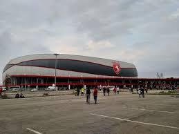 Estadio Samsun 19 Mayıs