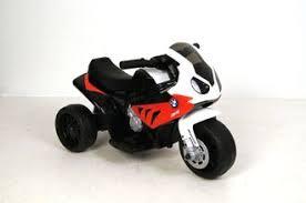 <b>Электромотоциклы</b> и электроквадроциклы - <b>BMW S1000</b> RR)