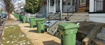 Municipal <b>Trash Cans</b> | Baltimore City Department of Public Works