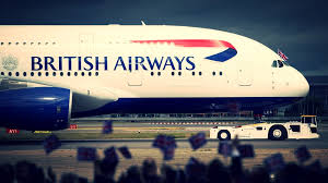 Image result for British Airways
