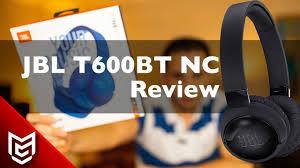 <b>JBL T600 BT NC</b> Detailed Hands On Review   - Mert Gundogdu ...