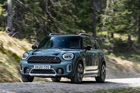 <b>2020 Mini</b> Countryman gains cleaner engines and design tweaks ...