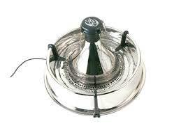 <b>Поилка PetSafe Drinkwell</b> 360 Stainless Steel Fountain D360SS-EU ...