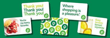 Gift Cards | Publix Super Markets