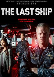 The Last Ship Temporada 3 capitulo capitulo 7