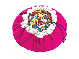 <b>Коврик</b>-<b>мешок Play&Go 2</b> в 1 для хранения игрушек, Classic ...