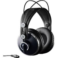 <b>AKG K271 MKII</b> Headphones | Musician's Friend
