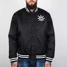 <b>Куртка CAYLER & SONS</b> V$A Baseball Jacket Black/White ...