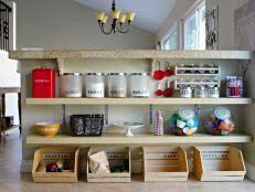 photos kitchen cabinet organization:  clever ways to keep your kitchen organized  photos