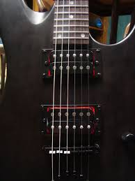 led electric guitar pickup mod updated schematic for led electric guitar pickup mod updated schematic for blinking leds and video 8 steps