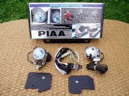 piaa lighting kits for the bmw k1200rs gt from pirates lair at leave it to pirates lair to offer a complete piaa lighting kit for the k bikes our bmw k1200rs gt sport touring light kit comes complete a pair of