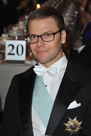 Prince Daniel of Sweden attends the Nobel Banquet at the City Hall on December 10, 2011 in Stockholm, Sweden. - Prince%2BDaniel%2BNobel%2BPrize%2BBanquet%2B2011%2BznMgLqGyz1el