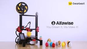 China <b>Alfawise U30 Pro 4.3</b> Inch Touch Screen High Precision DIY ...