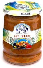 <b>Рагу грибное Меленъ</b>, <b>580</b> г — купить в интернет-магазине OZON ...