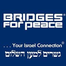 Friday, June 7, 2019 - Bridges for PeaceBridges for Peace