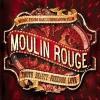 Soundtrack : <b>Moulin Rouge</b> - Record Shop Äx