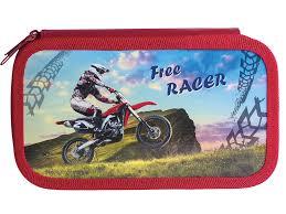 <b>пенал юнландия</b> freeracer 228109   novaya-rossia-konkurs.ru