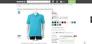 buy online store pickup