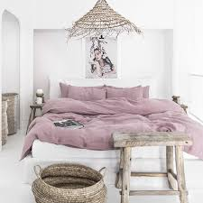 <b>Linen Bedding</b> | Stone Washed <b>Bed Linens</b> | <b>MagicLinen</b>